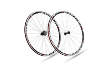 Easton EA70 700C Shimano Hinterrad
